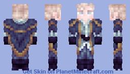 Nobleman Minecraft Skin