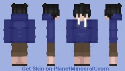 Zulu Minecraft Skin