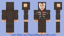 Caesar (Dawn of the Planet of the Apes) Minecraft Skin