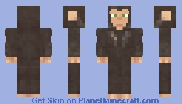 Caesar (War for the Planet of the Apes) Minecraft Skin