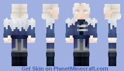 [LOTC] snelf!!!! [X] Minecraft Skin