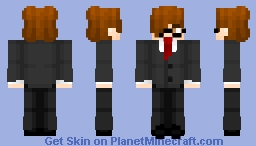 loyer Minecraft Skin