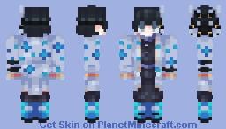 [ S p e e d s ] ;; Requested Skin Minecraft Skin