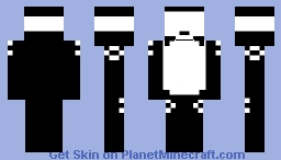 tankmen Minecraft Skin