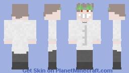Dr.dew Minecraft Skin