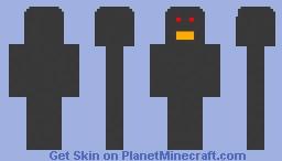 IRL request~ Minecraft Skin