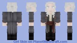 Liar [LOTC] Minecraft Skin