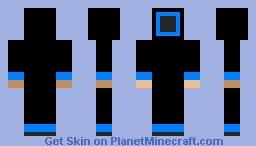 pixpixel Minecraft Skin