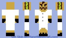 Mr.Taco Lab Minecraft Skin