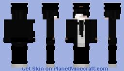Korro - Casual Minecraft Skin