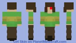chora Minecraft Skin