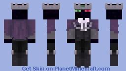 Origins SMP Ranboo Minecraft Skin
