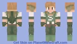 Empires SMP Solidarity Minecraft Skin