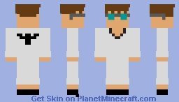 bross whine - batman Minecraft Skin