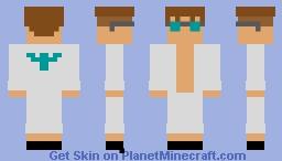 bruce whine -batman Minecraft Skin