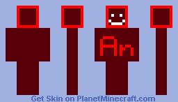 Adobe Animate Minecraft Skin