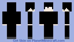 Razer v8 Minecraft Skin