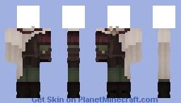 The Party Planner [MT] Minecraft Skin