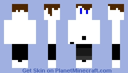 colin Minecraft Skin