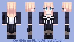 title Simple Minecraft Skin