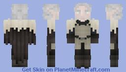 Cool [FTU] Minecraft Skin