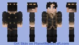 Happy Chappy [LOTC] Minecraft Skin