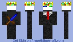 bbjkolr Minecraft Skin