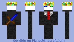 otiyhguhgu5 Minecraft Skin