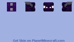 SUPERIOR Minecraft Skin