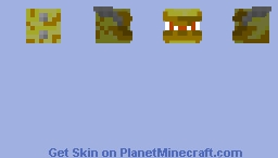 JOVEM Minecraft Skin