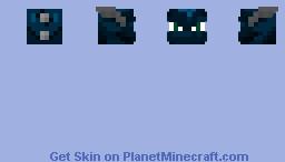 SÁBIO Minecraft Skin
