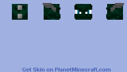 ANCIÃO Minecraft Skin
