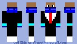 Raicho Karuv Minecraft Skin