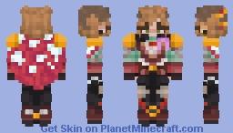 moo Minecraft Skin