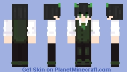 LggK Minecraft Skin