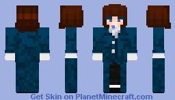 my main skin!! Minecraft Skin
