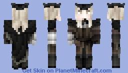 [LOTC] The Ringfinder Minecraft Skin