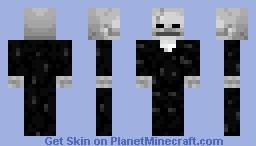 W.D.Gus Minecraft Skin