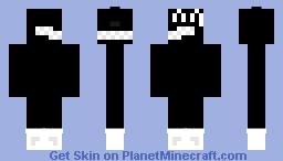 Cartoon Dog Minecraft Skin