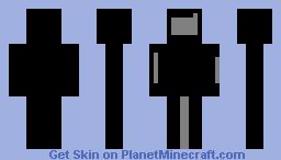Death Minecraft Skin