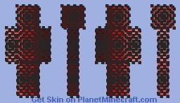 The epic Skin Minecraft Skin