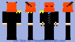 Leorio75 (My Skin) Minecraft Skin