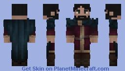 ᠃ ⚘ Rus Nobility ⚘᠃ Minecraft Skin