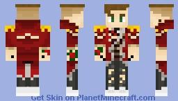 WestonDodger Minecraft Skin
