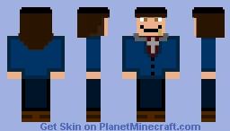 Veornica Minecraft Skin