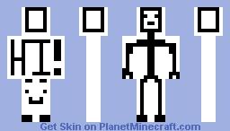 title Minecraft Skin
