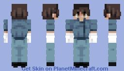 llololololl surgeon Minecraft Skin