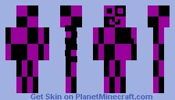 glich Minecraft Skin