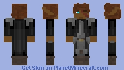 [x][LotC] Hiren Skin Commision. Minecraft Skin