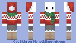 better nilo Minecraft Skin